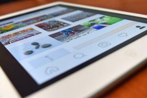 Co wstawiać na Instagrama?