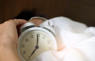 Domowe sposoby na zdrowy i spokojny sen
